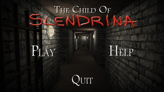 The Child Of Slendrina 1.0.4 preview 1