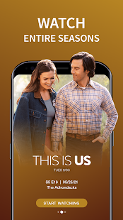 The NBC App – Stream Live TV and Episodes for Free 7.24.9 preview 2