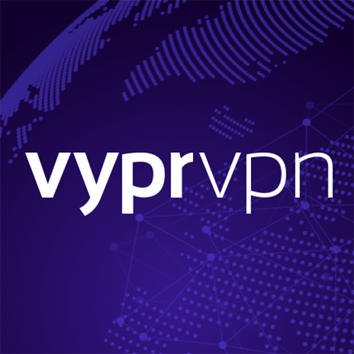 VyprVPN: Protect your privacy with a secure VPN logo