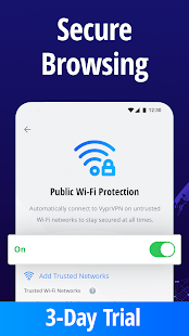 VyprVPN Protect your privacy with a secure VPN preview 1