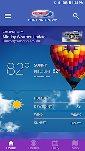WSAZ First Warning Weather App 5.3.700 preview 1