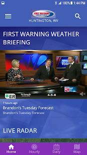WSAZ First Warning Weather App 5.3.700 preview 2