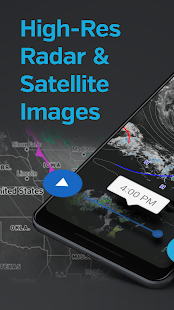 Weather data amp microclimate Weather Underground 6.9.0 preview 1
