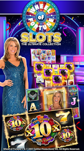 Wheel of Fortune Slots Casino 2.22.124 preview 1