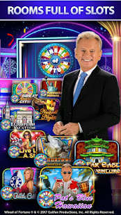 Wheel of Fortune Slots Casino 2.22.124 preview 2