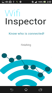 Wifi Inspector 3.92 preview 1
