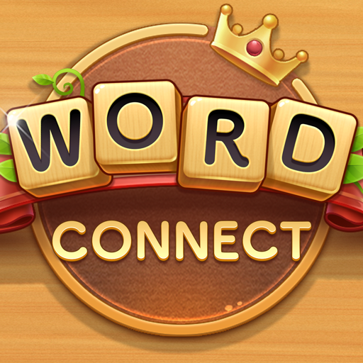 Word Connect logo