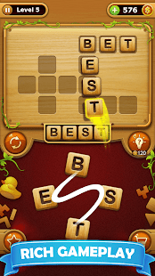 Word Connect – Word Games Puzzle 8.0 preview 2