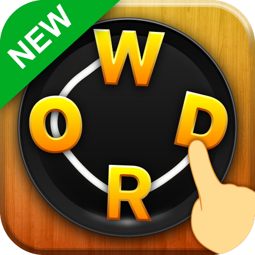 Word Connect - Word Games Puzzle logo