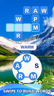 Word Crossy – A crossword game 2.5.2 preview 1