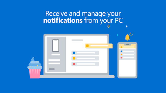 Your Phone Companion – Link to Windows 1.21072.152.0 preview 2