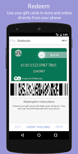 giftme 3.0.2 preview 2