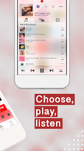 myTuner Radio and Podcasts preview 2