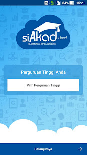 siAkad cloud 1.65 preview 2