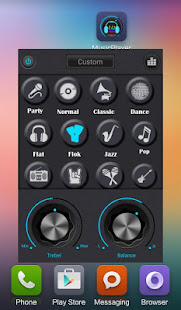10 Band Equalizer 1.0 preview 1