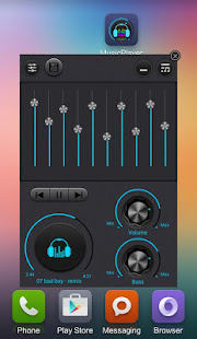 10 Band Equalizer 1.0 preview 2