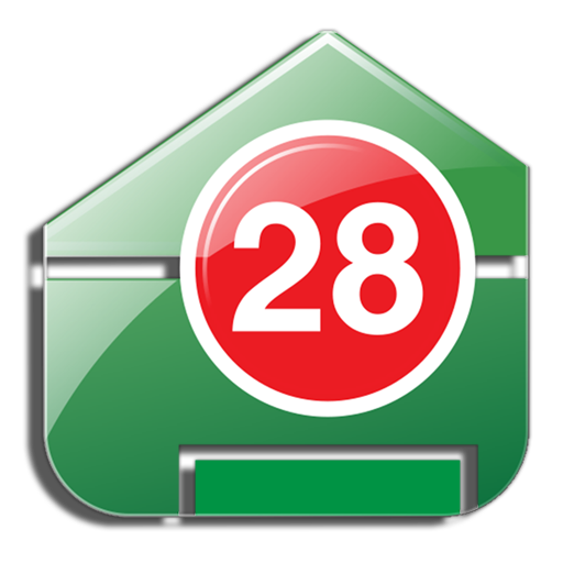 28Hse-Buy and Rent HK Property logo
