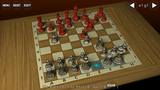 3D Chess Game 4.0.5.0 preview 2
