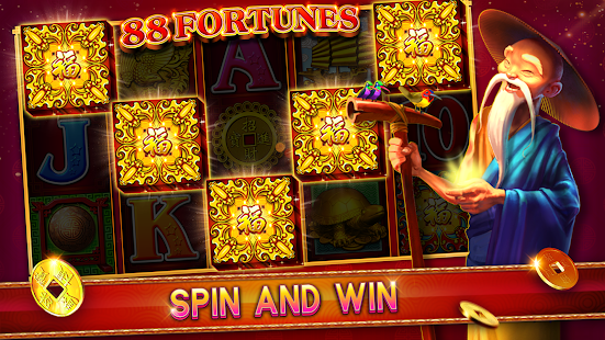 88 Fortunes Casino Games amp Free Slot Machine Games preview 1
