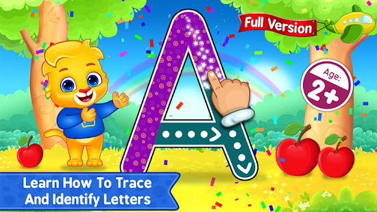 ABC Kids – Tracing amp Phonics 1.6.4 preview 1