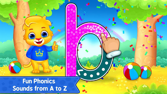 ABC Kids – Tracing amp Phonics 1.6.4 preview 2