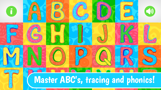 ABC Phonics and Tracing from Dave and Ava 1.0.39 preview 1