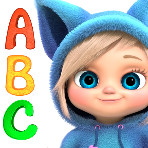 ABC – Phonics and Tracing from Dave and Ava logo