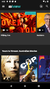 ABC iview 4.14.5 preview 1