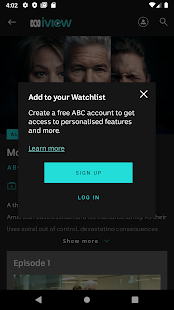 ABC iview 4.14.5 preview 2