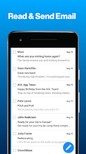 AOL – News Mail amp Video 6.33.4 preview 2