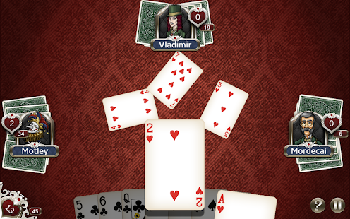 Aces Hearts 2.1.7 preview 1