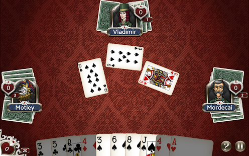 Aces Hearts 2.1.7 preview 2