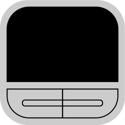 Advanced Touchpad Remote Mouse logo