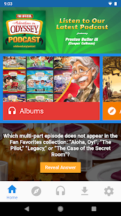 Adventures in Odyssey Club 3.0.132 preview 1
