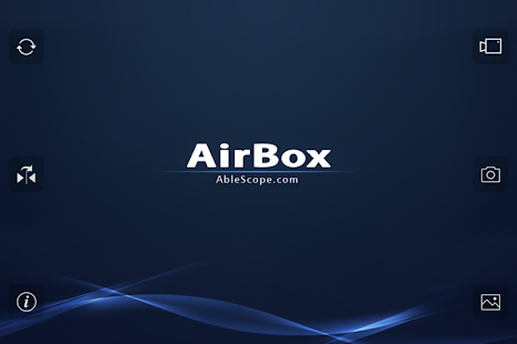 AirBox – Vividia AbleScope 2.2.2 preview 2
