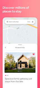Airbnb – Vacation Rentals amp Experiences preview 1