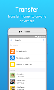 Alipay 10.2.28.6958 preview 2