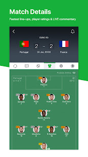 All Football – Live Scores amp News for Euro 2020 3.4.2 preview 2
