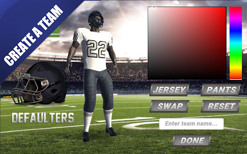 American Football Champs preview 2