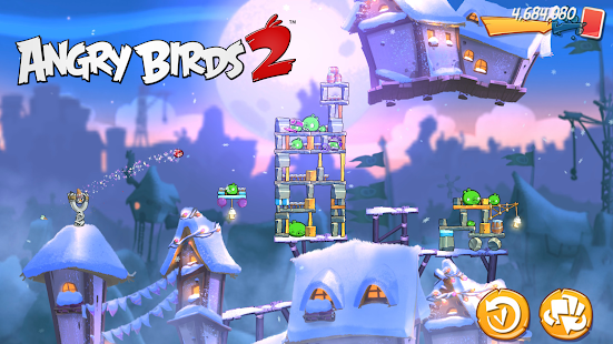 Angry Birds 2 2.56.1 preview 1