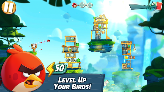 Angry Birds 2 2.56.1 preview 2