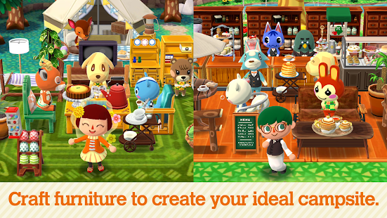 Animal Crossing Pocket Camp 4.4.1 preview 2
