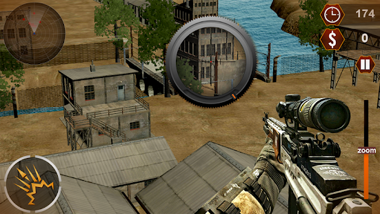 Army Sniper Real army new games 1.2.1 preview 1