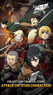 Attack on Titan Assault 1.1.10 preview 1
