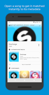 Automatic Tag Editor 2.2.3 preview 1