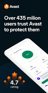 Avast Antivirus Mobile Security amp Virus Cleaner 6.42.0 preview 1