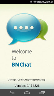 BMChat 1.1.1 preview 1