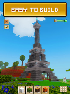 Block Craft 3D Building Simulator Games For Free 2.13.30 preview 2