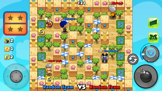 Bomber Friends 4.28 preview 2