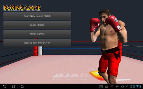 Boxing Game 6.1 preview 1